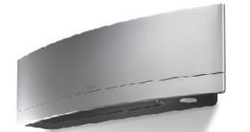 Климатици Daikin FTXG 25 LS Emura